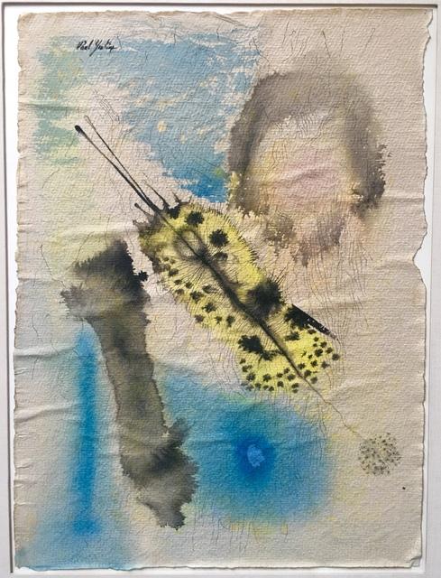 , 'Lunar Moth,' ca. 1955, Verosa