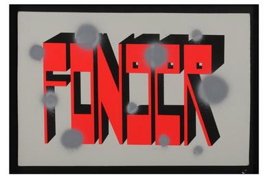 Fonger