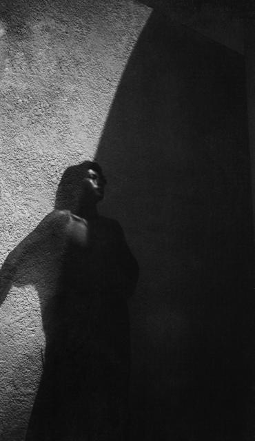 , 'Autorretrato con Luz de Luna,' 1964, Sicardi Gallery