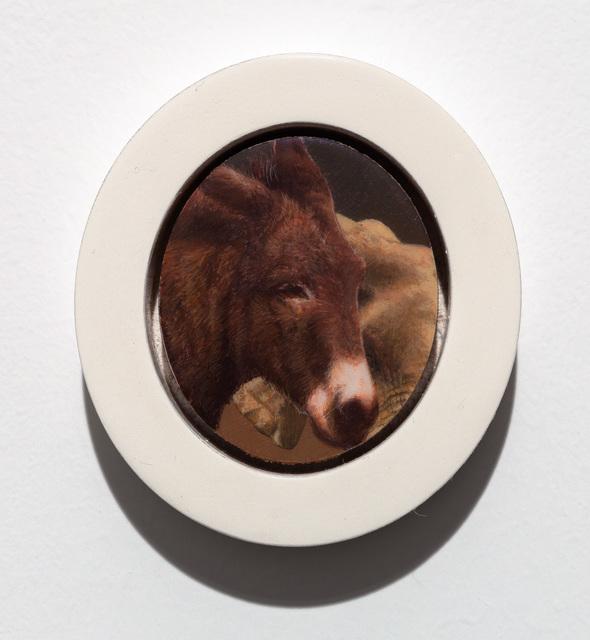 , 'A Weak Compromise,' 2018, Jonathan Ferrara Gallery