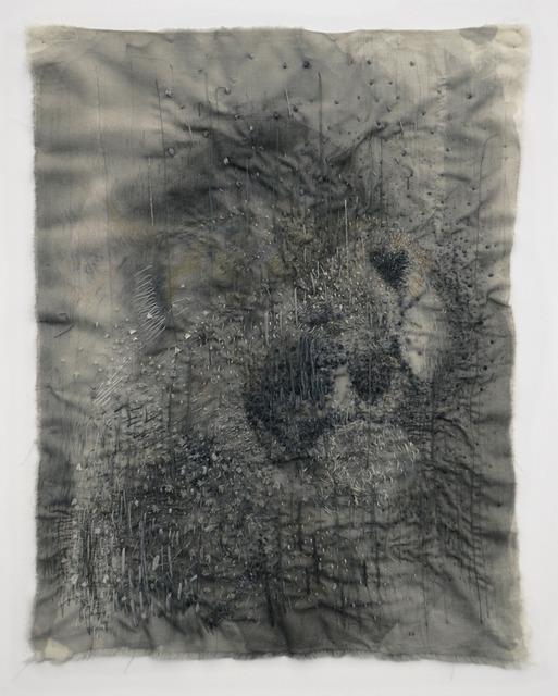, 'Schwerkraftkammer,' 2013, Galerie Heike Curtze