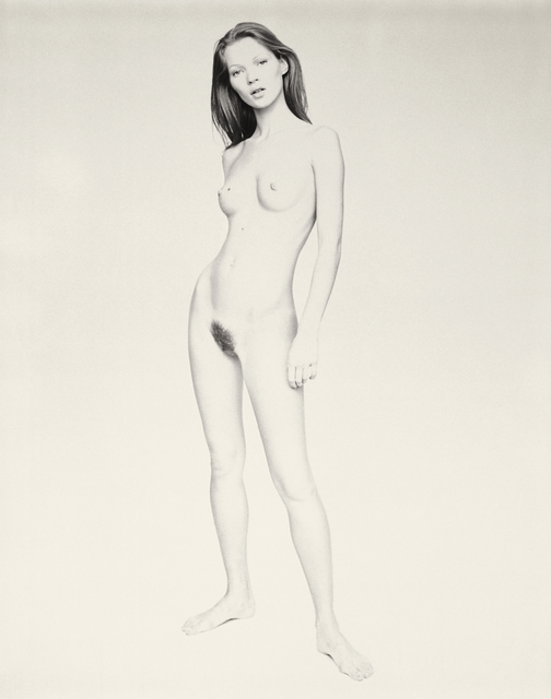 , 'Kate, Paris,' 1992, Pace/MacGill Gallery