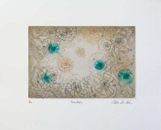 , 'Transmutación 7/20,' 2016, Lux Perpetua Art Centre