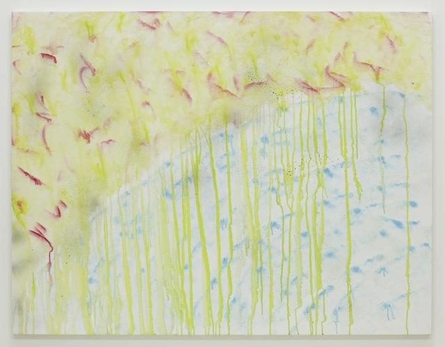 , '湖畔 lakeside,' 2015, Tomio Koyama Gallery
