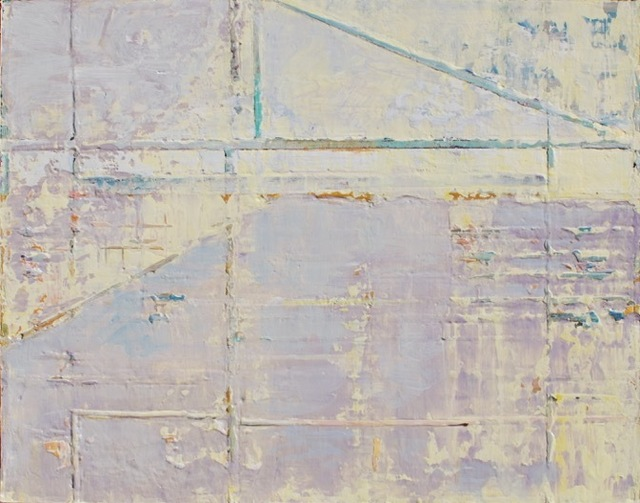 , 'Lay In a Shimmer,' , West Branch Gallery