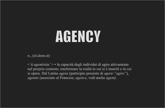 , 'Agency - power-games,' 2014, Laveronica Arte Contemporanea