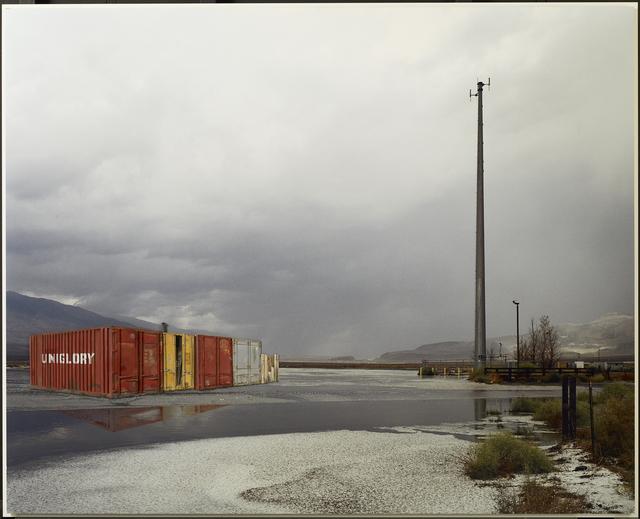 Alex Hartley, 'Uniglory', 2011, Victoria Miro