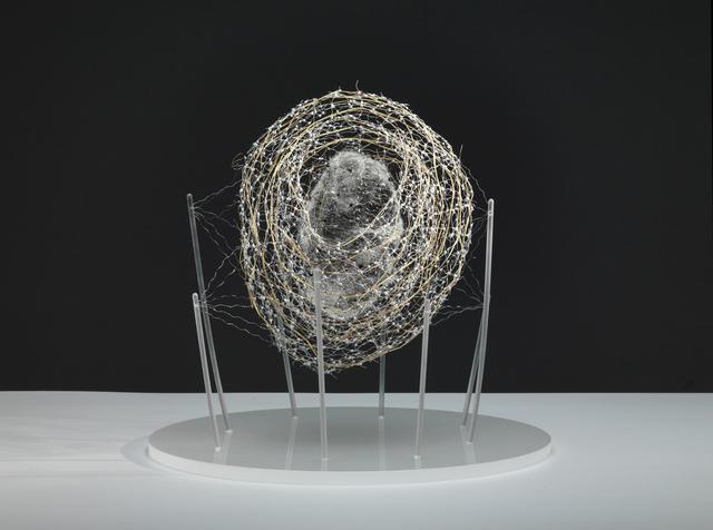, 'Pequeño Refugio,' 2018, Michel Soskine Inc.