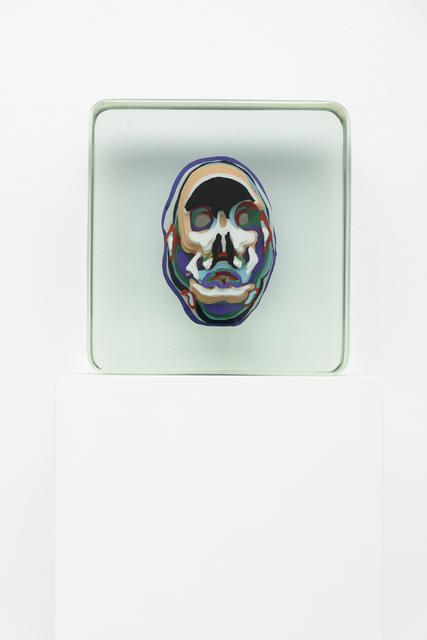 , 'Untitled Skull 14,' 2015, Richard Heller Gallery