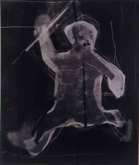 , 'Cookie Cutter I,' 1999, Ricco/Maresca Gallery