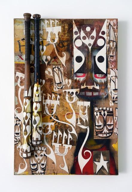 , 'Untitled,' 2008, Javier Lopez & Fer Frances