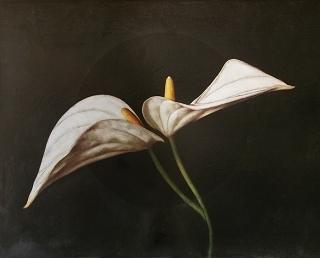, 'Carnal Flower Dance,' 2017, Bill Lowe Gallery