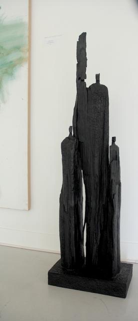 , 'Dans les profondeurs,' 2012, BOCCARA ART