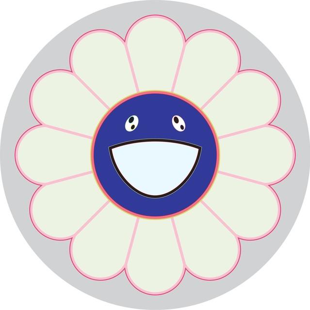 Takashi Murakami, 'Flower of Joy - Key Lime Pie', 2007, Gagosian