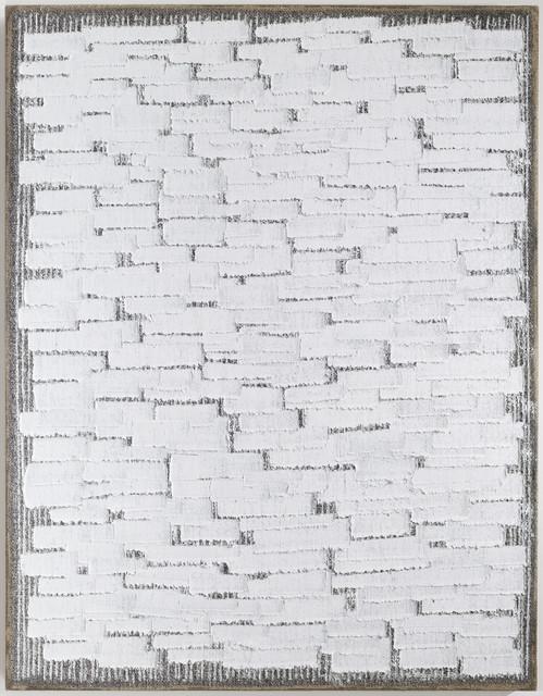 , 'Conjunction 16-127,' 2016, Tina Kim Gallery