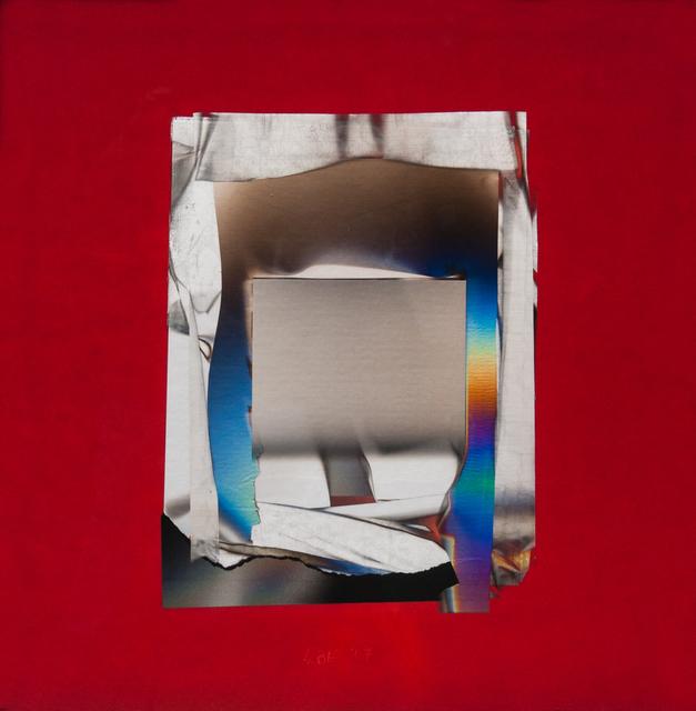 , 'R 26,' 2007, Nicole Longnecker Gallery