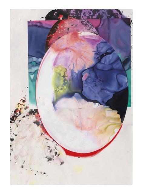 , 'Spiegel_49,' 2018, Galerie Isabelle Lesmeister