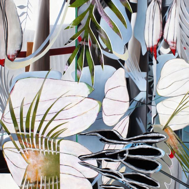 , 'Glassland II,' 2016, Winsor Gallery