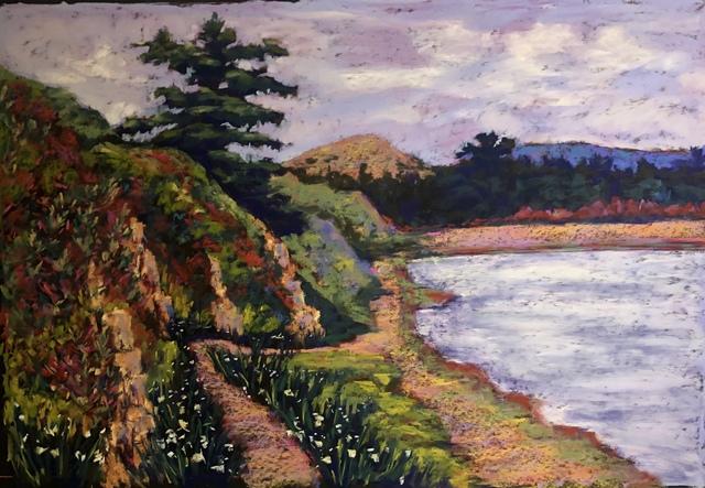 Kelsey Burke, 'Bodega Tapestry', 2018, Tim Collom Gallery