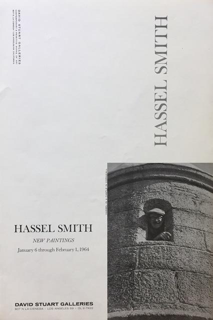 , 'Vintage Exhibition Poster,' 1964, Kwiat Art