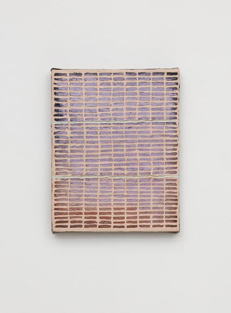 , 'Two Blades of Grass (For Van Gogh),' 2015, Klowden Mann