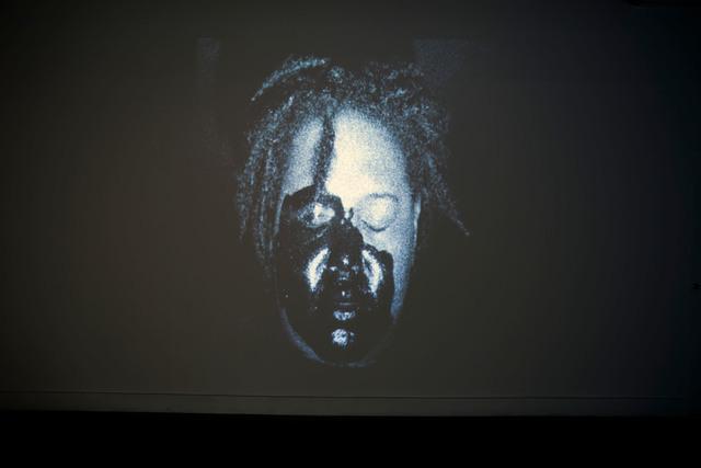 Dominique Duroseau, 'Addressing Baldwin', 2016, Project for Empty Space