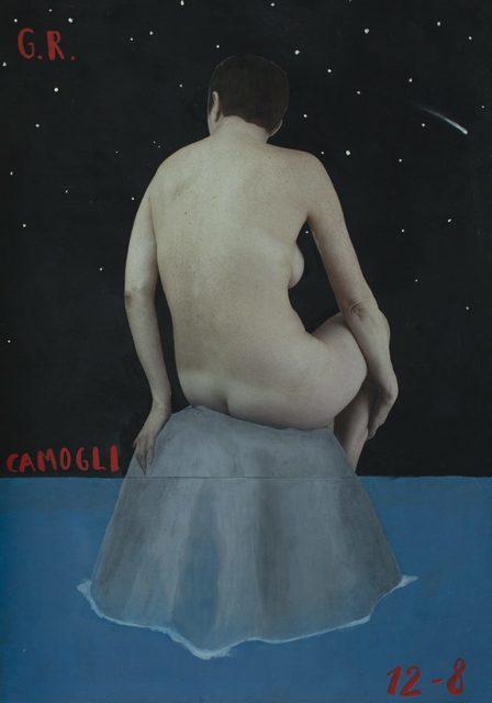 , 'Camogli,' 2019, FLATLAND