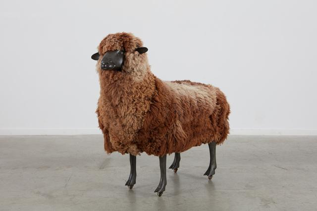 , 'Mouton de Laine,' 1967-1976, Robilant + Voena