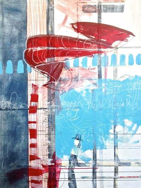 Todd Thomas Brown, 'Seeing June', 2012, San Francisco Cinematheque Benefit Auction