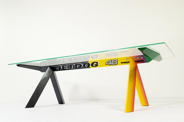 , 'Jetdog,' , Galerie kreo