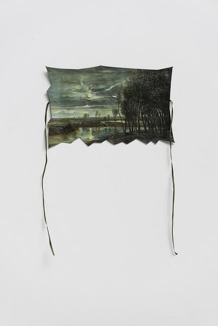 , ' (Nomads III),' 2007, Galeria Luisa Strina