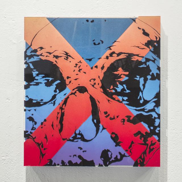 , 'No Skull,' 2015, Pablo Cardoza Gallery