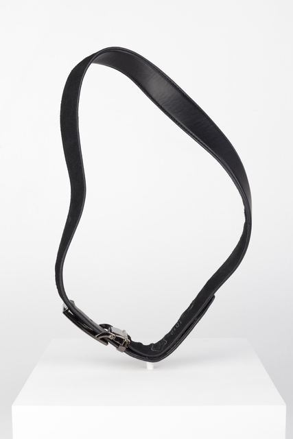 , 'Untitled (belt),' 2012, TORRI