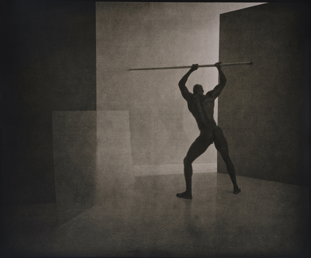 John Casado, 'Untitled 20254', 2001, Andra Norris Gallery