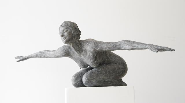 Linde Ergo, 'Spread your wings', 2018, Art Center Horus
