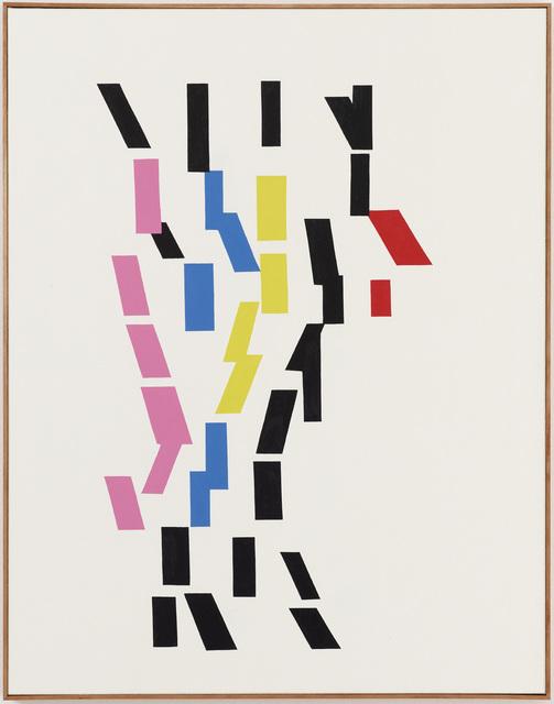 , 'Untitled,' 2013, Galleri Nicolai Wallner
