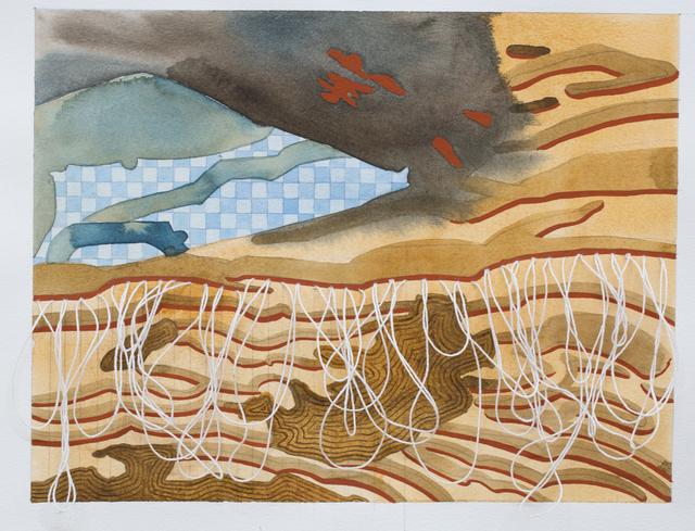 , 'Mycelia III,' 2018, Michael Warren Contemporary