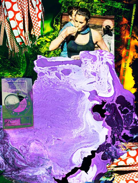 , 'Fun Saver,' 2016, Nicole Longnecker Gallery