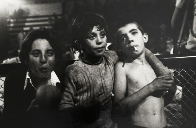 , 'Ever-So-Hip-Kiddies, Setubal, Portugal,' 1979, Jenkins Johnson Gallery