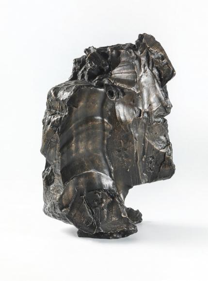, 'Head,' 1961, Pangolin
