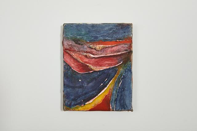 , 'Untitled,' 1964, Ronchini Gallery