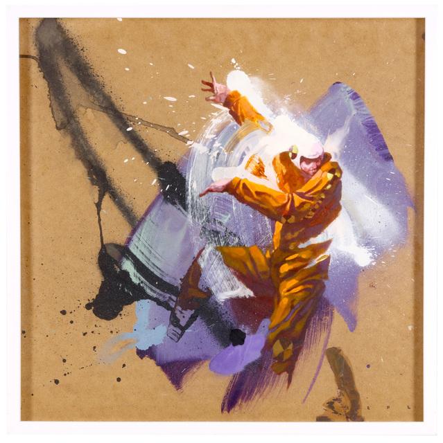Sepe, 'Crash Test 3', 2015, Chiswick Auctions