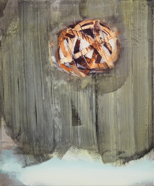 , 'Der Kugelblitz,' 2013, Tanja Wagner Galerie