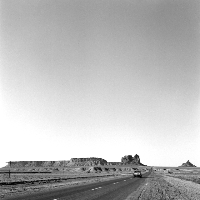 , 'Smithson Kleihauer Estate - Road Trip,' , Wall Space Gallery