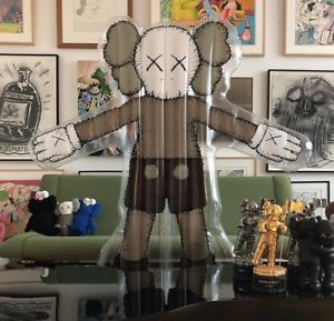 KAWS, 'Holiday Companion Floating Bed', 2018, Other, PVC, Dope! Gallery