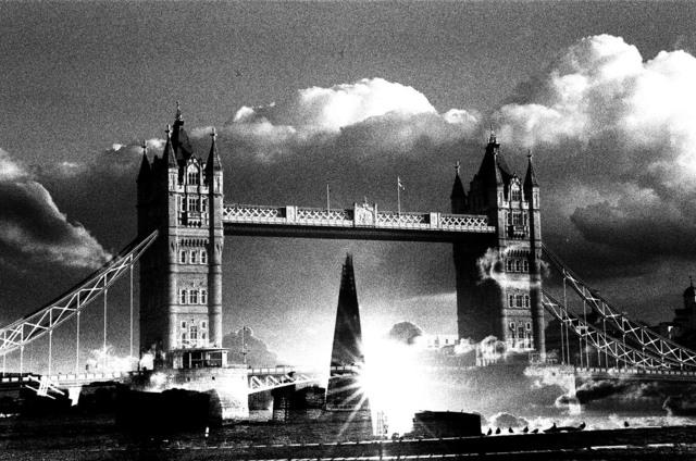 , 'London 12,' , Emillions Art