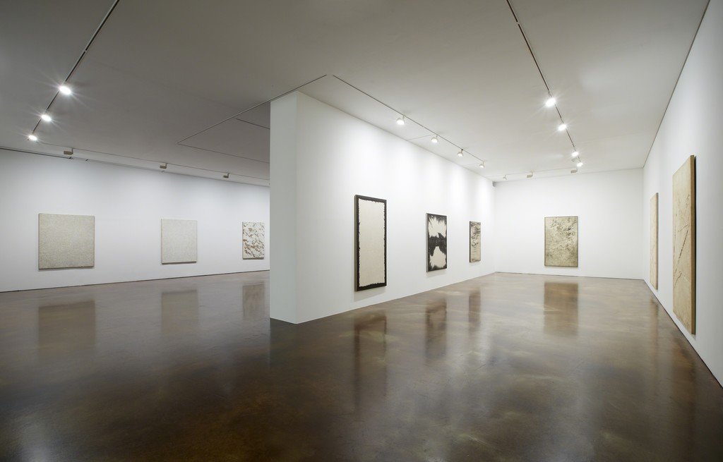 Installation view, K2