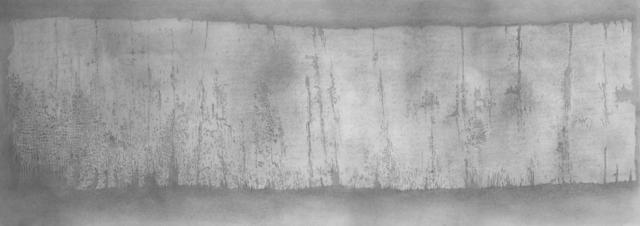 , 'Letter VII,' 2017, Planthouse