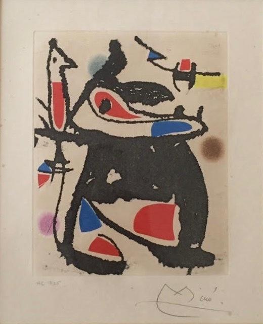 , 'Le Marteau sans maitre,' , Alan Kluckow Fine Art