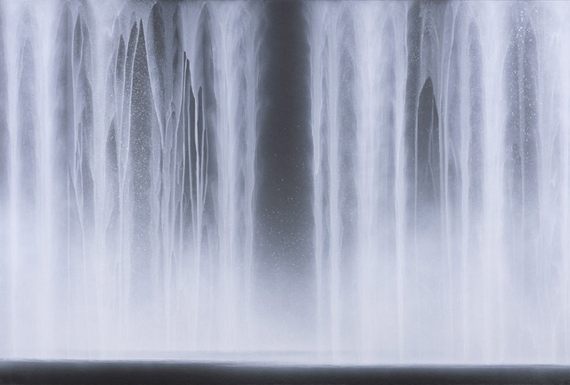 , 'Waterfall,' , Sundaram Tagore Gallery
